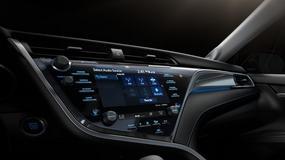 Toyota: koniec z tyranią technologii