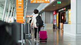 Na lotnisku Chopina w Warszawie wprowadzono ciszę nocną