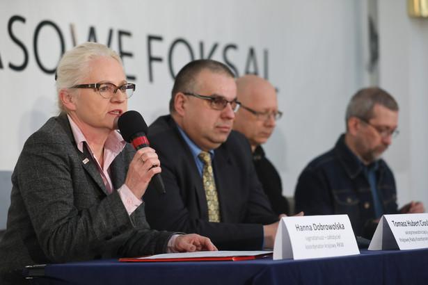 Konferencja Ruchu Kontroli Wyborów
