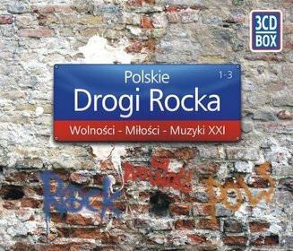 Box Polskie Drogi Rocka