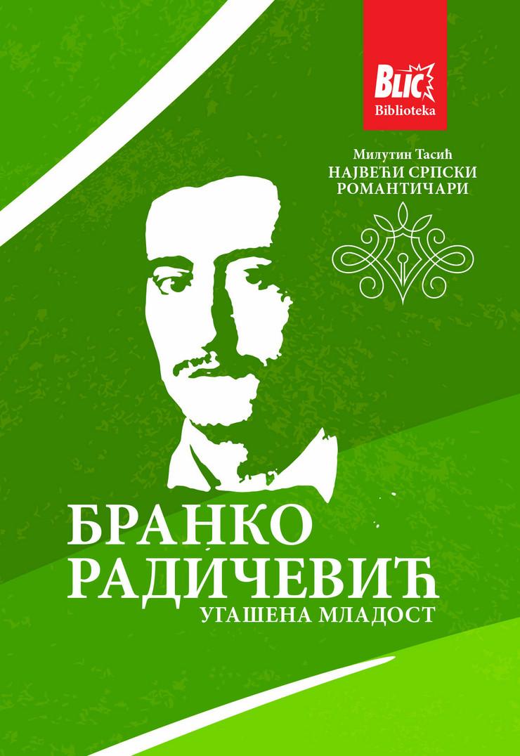 Romantičari - Branko Radićević