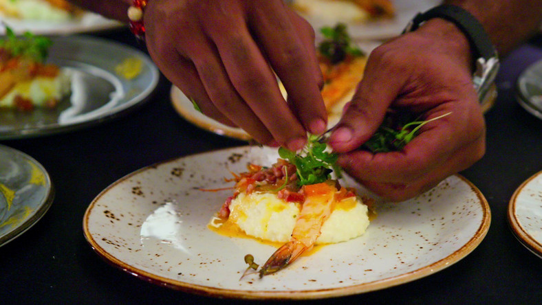 Jak kuchnia afroamerykańska zmieniła Amerykę