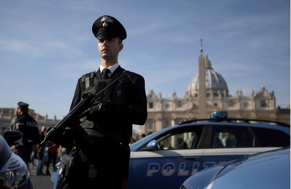 Italijanska policija ima pune ruke posla sa mafijašima