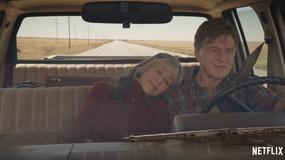 """Our Souls at Night"": Robert Redford i Jane Fonda w teaserze"
