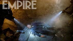 """Michael Fassbender na zdjęciu z """"X-Men: Dark Phoenix"""""""