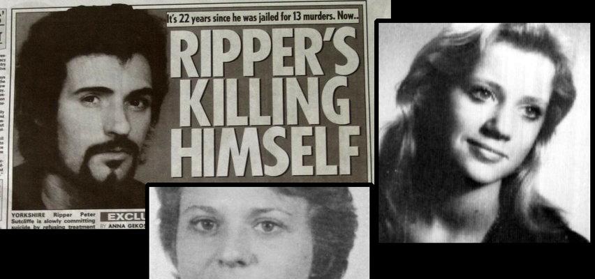 """Te kobiety zginęły brutalnie zamordowane w okolicach Malmö. To """"Rozpruwacz z Yorkshire"""" wybrał się na gościnne występy?"""