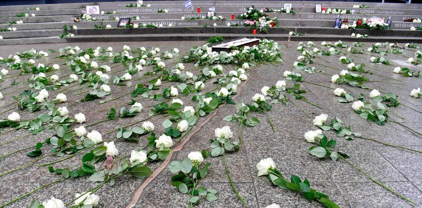 Rocznica zamachu w Berlinie. Odsłonięto pomnik ofiar
