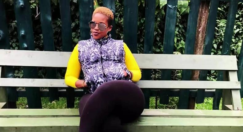Kamene Goro's public outcry after being sued by NRG for ditching the station