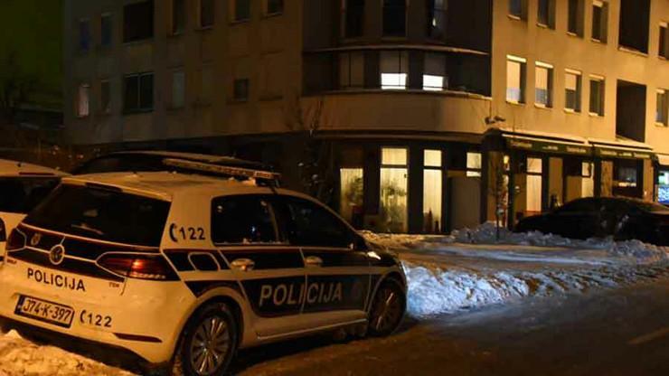 Policija Sarajevo hapsenje Milos Ostojic