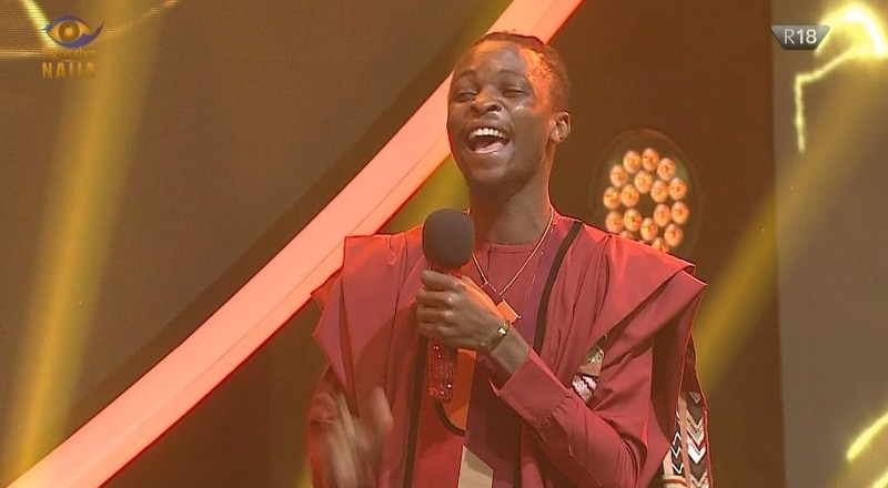 BBNaija 2020: Laycon is the winner of the Lockdown season