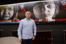 Igor Jurić: Mene blatite, ali moju Tijanu i rad fondacije - ne