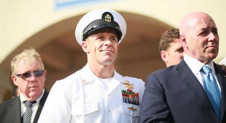 After Navy SEAL's acquittal, fears that war crimes will go unreported