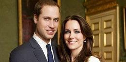 William i Kate proszą o gest nieznany w Polsce!