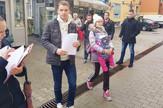 majke porodilje protest Drasko Stanivukovic