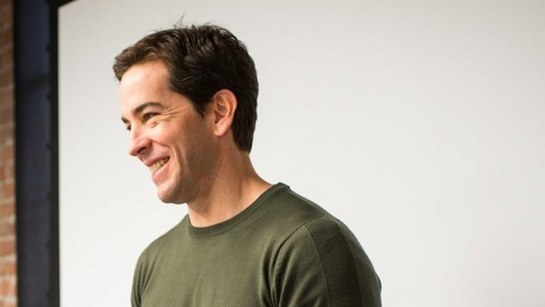 Okta CEO Todd McKinnon has had a lot to smile about this year.