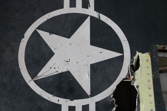 F117-A bio je osamdesetih godina stroga vojna tajna