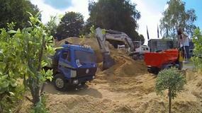 Zlot ciężarówek w czeskim Żlinie (Na Osi Ekstra)