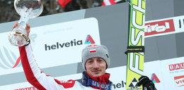 Polacy na Turnieju Czterech Skoczni. Kto był na podium?