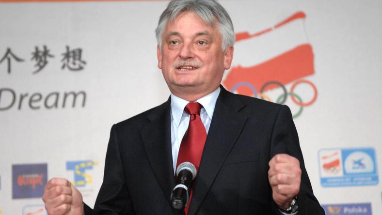 Minister sportu: Polska wygra 1:0
