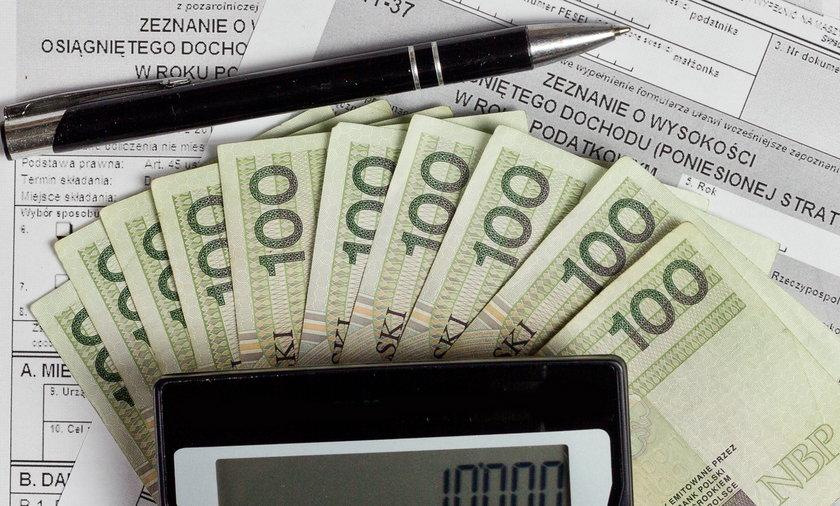 Propozycja Koalicji Polskiej to kwota wolna od podatku w wysokości 30 tysięcy zł dla wszystkich podatników.