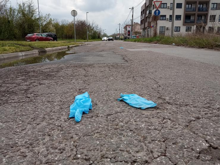 Hronika samoubistvo ulica Marije Bursac Zemun