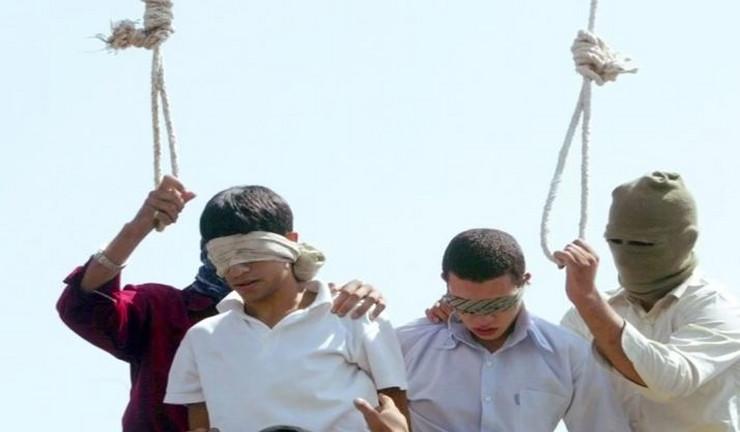 Pogubljenje u Saudijskoj Arabiji