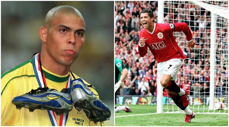 Ko je pravi Ronaldo?