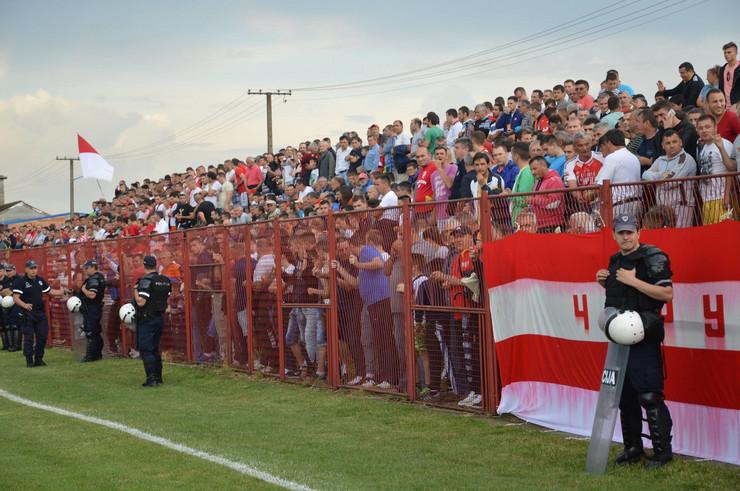 FK Hajduk Čurug