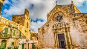 W tej włoskiej katedrze zabito 800 chrześcijan, którzy nie chcieli przejść na islam