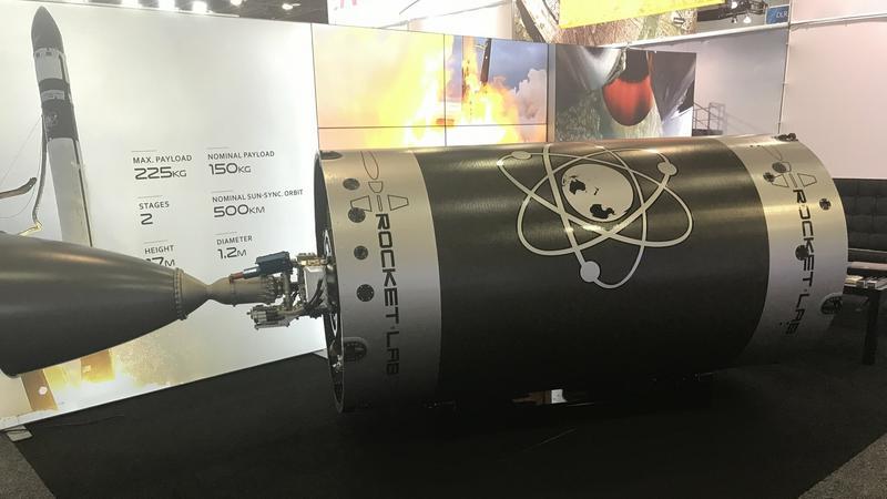 Rocket Lab szykuje się do kolejnej fazy testów