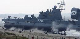 Tysiące rosyjskich żołnierzy na granicy z Polską!