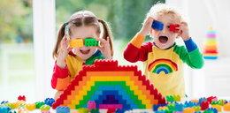 Kształtuj kreatywność dziecka poprzez zabawę. Zobacz najlepszy sposób!