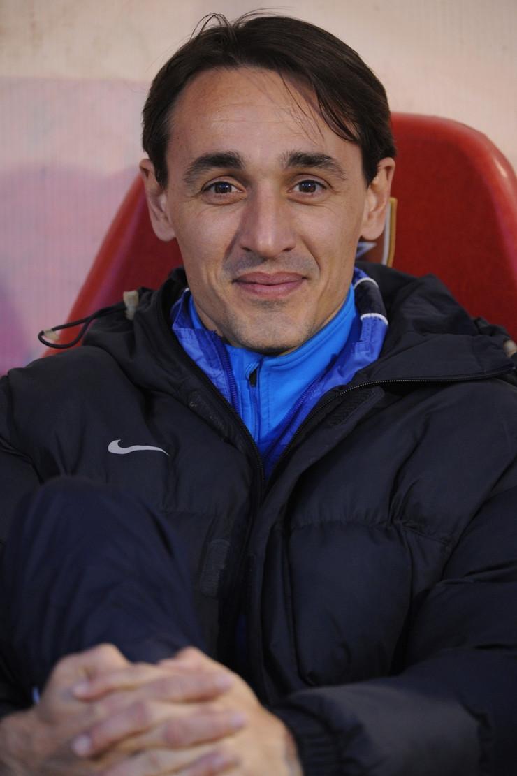 Milan Obradović