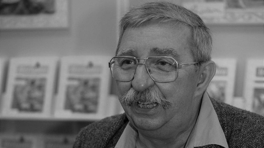Dariusz Baliszewski