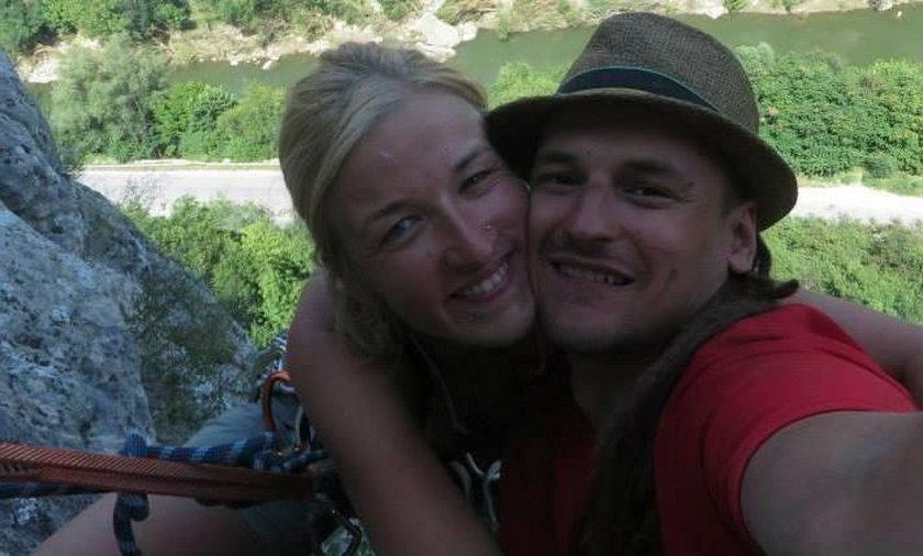 Żona Bieleckiego: Nigdy tak się o męża nie bałam!