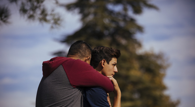 California School Shooting Is Another Nightmare Made Real
