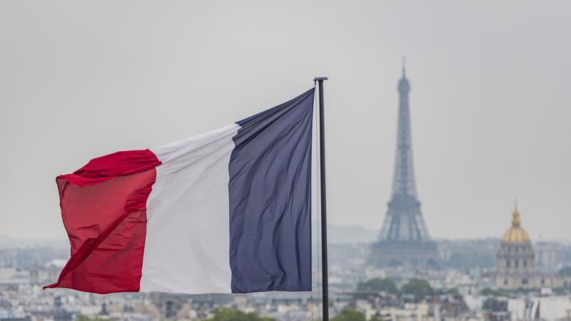 Hymn Francji