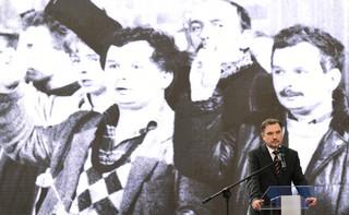 Piotr Duda pozostanie szefem Solidarności, nie miał konkurentów [SYLWETKA]