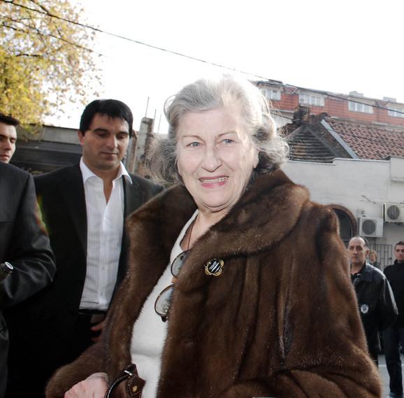 Biljana Plavšić