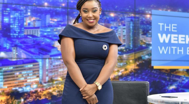 I'm single and I love it – Betty Kyallo speaks on whereabouts of the 'Somali Guy'