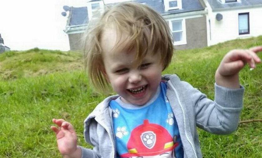 Tragiczna śmierć 3-latka. Lekarze postawili błędną diagnozę