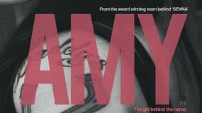 """""""Amy"""": pierwszy plakat promujący film o życiu Amy Winehouse"""