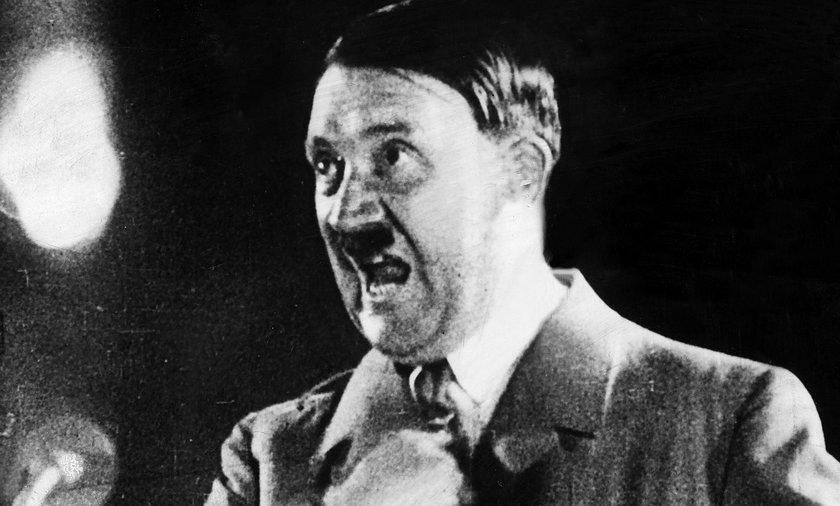 Miał jedno jądro czyli 8 rzeczy, których nie wiesz o Hitlerze!