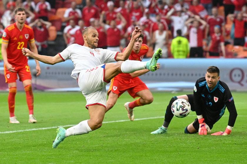 Mecz 1/4 finału z Ukrainą w Rzymie będzie dla nich jedynym granym poza Londynem w całym turnieju.
