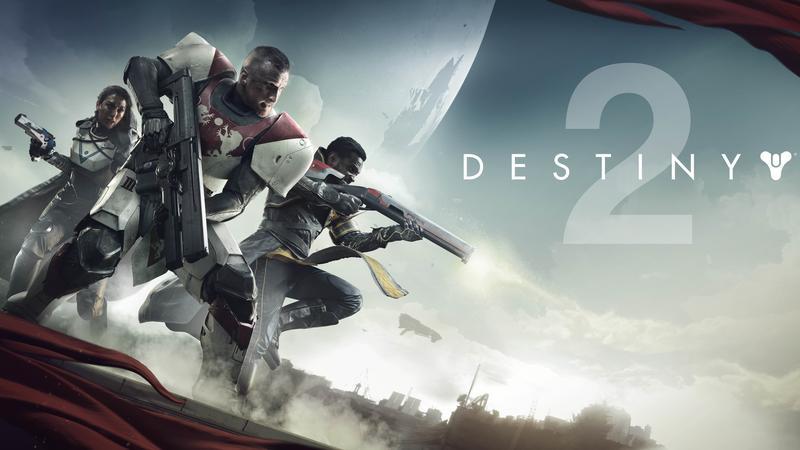 Sieciowy shooter z kooperacją i rywalizacją - wszystko, co powinniście wiedzieć o Destiny 2
