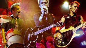 Koncert Green Day w Polsce już dziś