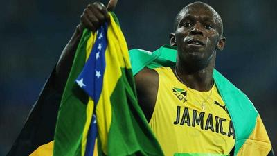 Usain Bolt's money advice is to save 60 cents of every dollar you make