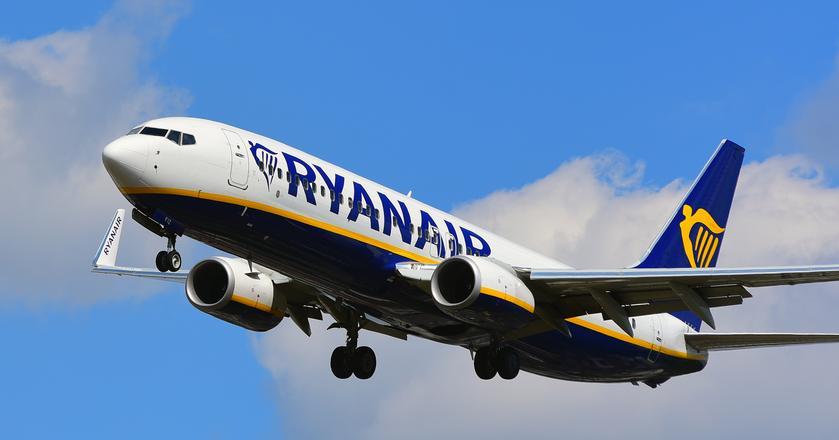 Jordania jest 34. krajem, do którego będzie latał Ryanair. Nowe połączenie zostanie uruchomione od października br.
