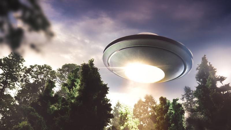 Dowód na istnienie UFO? Chilijskie wojsko ujawnia zaskakujące nagranie