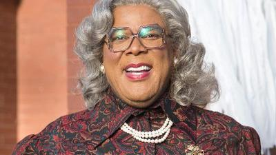 Tyler Perry to bring back Madea character for a Netflix film